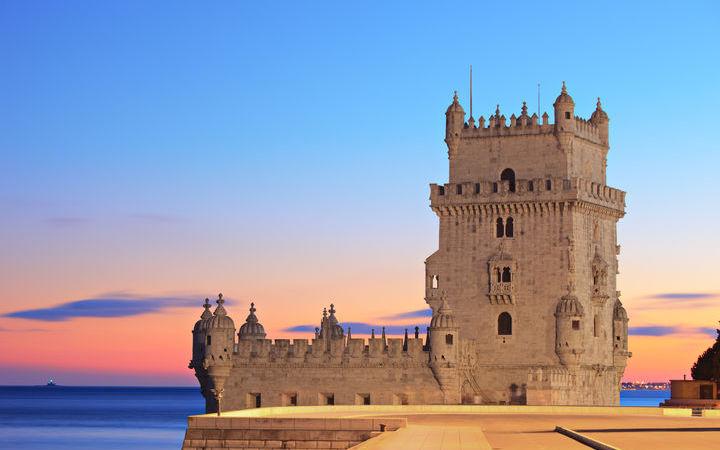 Crociera Lisbona