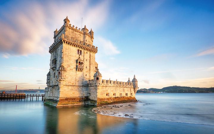 croisière Mediterraneo Occidentale : Francia, Spagna, Portogallo
