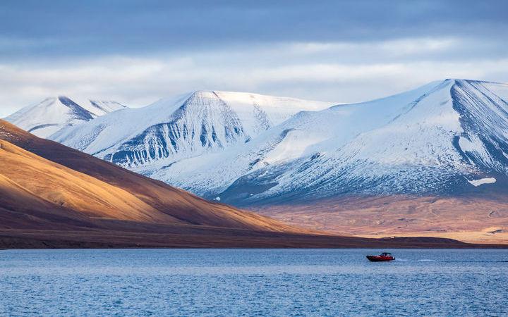 Crociera Longyearbyen