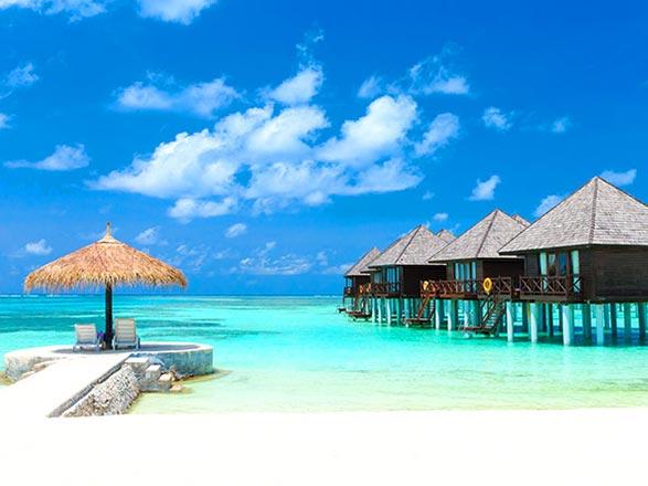 croisière Oceano Indiano : Maldive, Sri Lanka, India - Volo Incluso