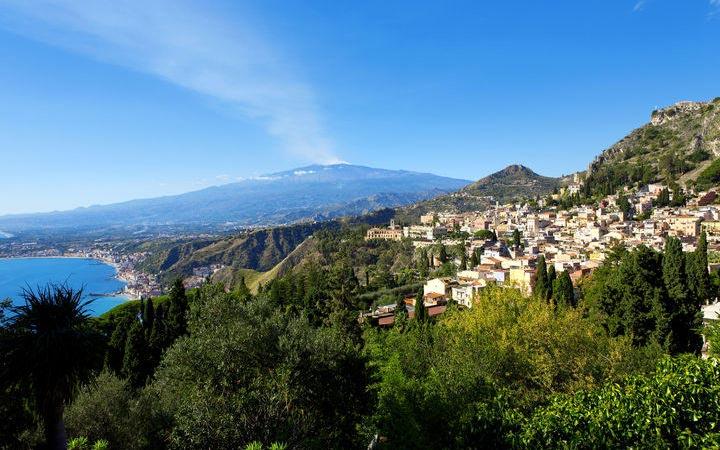 Crociera Messina