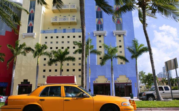Crociera Miami