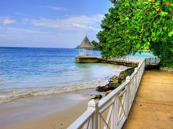 Cuba, Giamaica, Isole Cayman