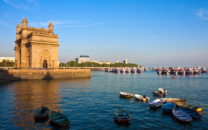 Crociera Mumbai