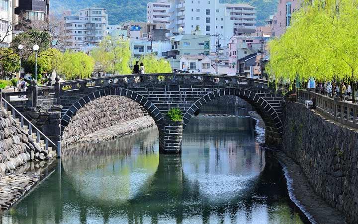 Crociera Nagasaki