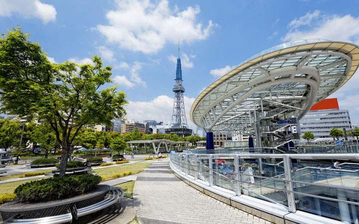 Crociera Nagoya