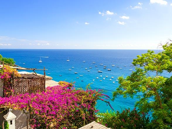 croisière Mediterraneo Occidentale : Bellezze del Mediterraneo