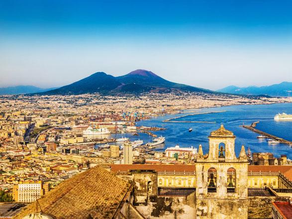 croisière Mediterraneo Occidentale : Italia, Baleari, Provenza