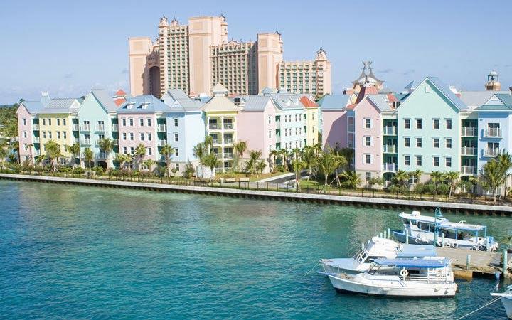 Crociera Nassau