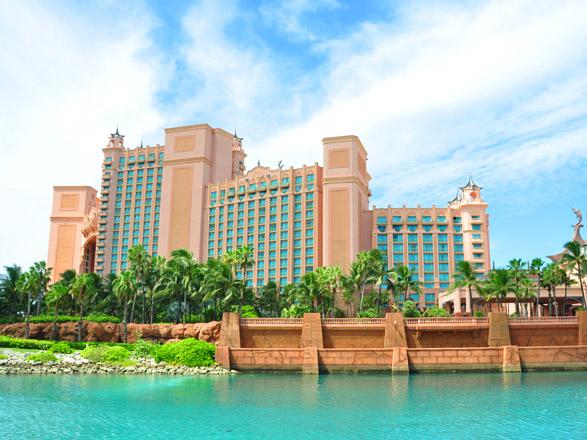 Bahamas e Florida