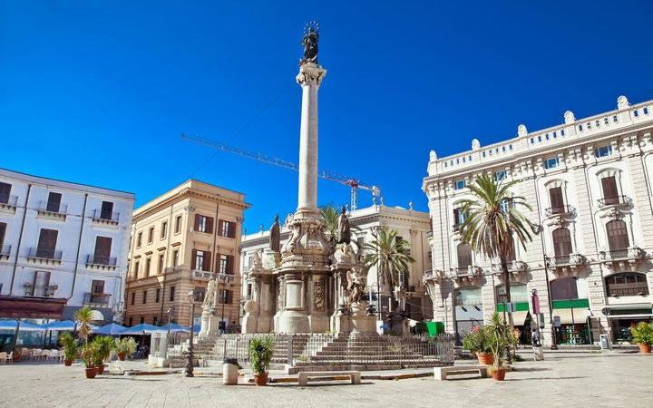 Crociera Palermo