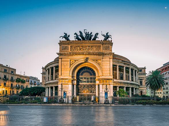 croisière Mediterraneo Occidentale : Francia, Spagna, Italia