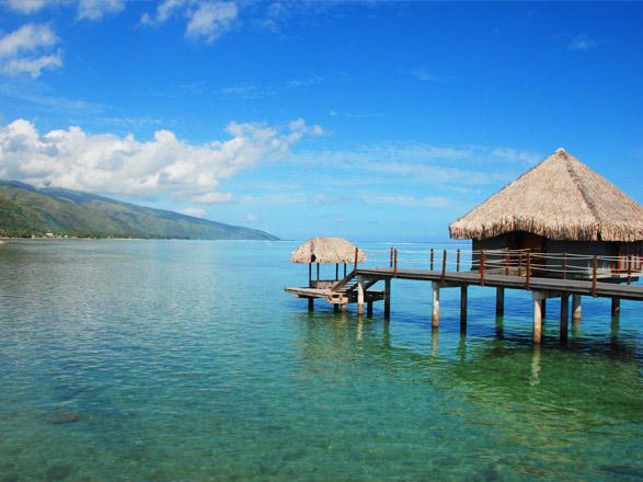 Crociera tahiti e polinesia francese 8 giorni partenza for Cabine al lago shadd