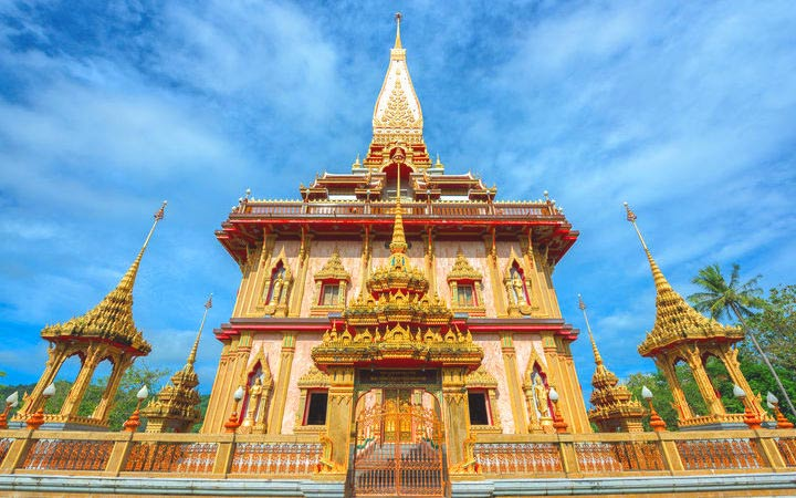Crociera Phuket