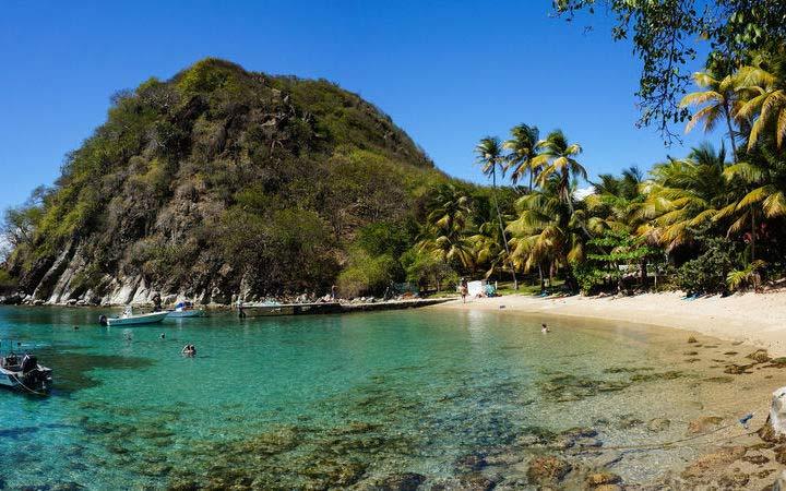 croisière Caraibi : Le Perle del Caribe