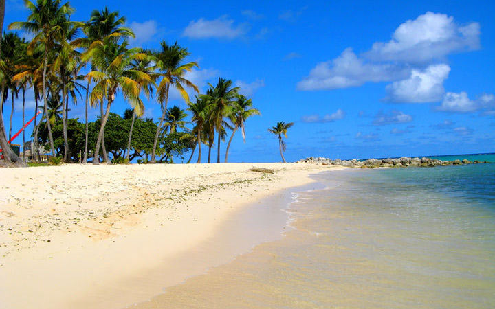 croisière Caraibi : Le Perle del Caribe - 11/01