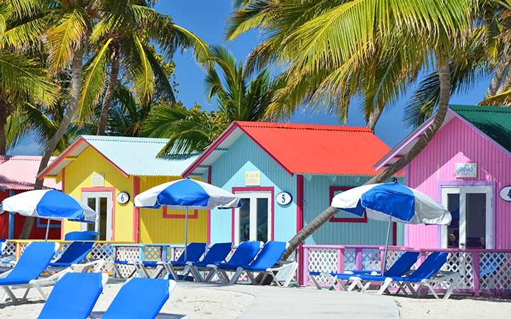 Crociera Princess Cay