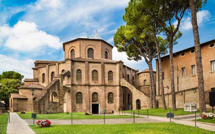 Crociera Ravenna