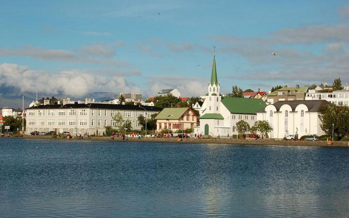 Crociera Reykjavik