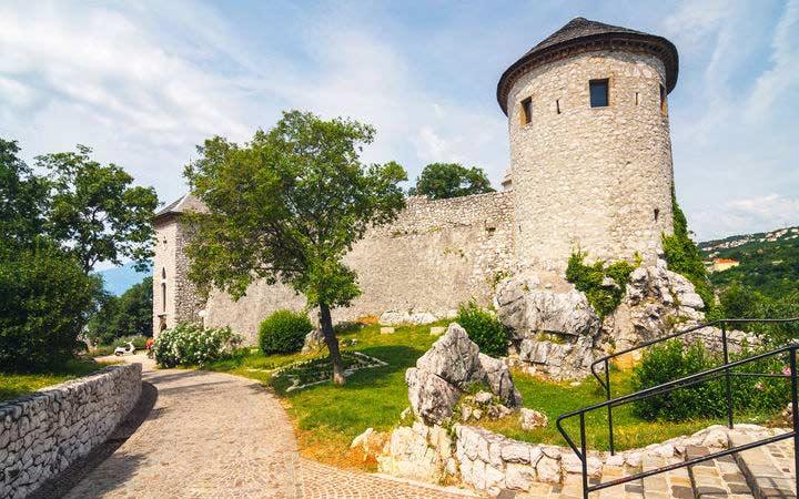 Crociera Rijeka