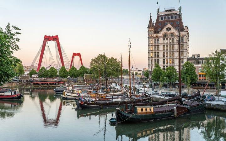 Crociera Rotterdam
