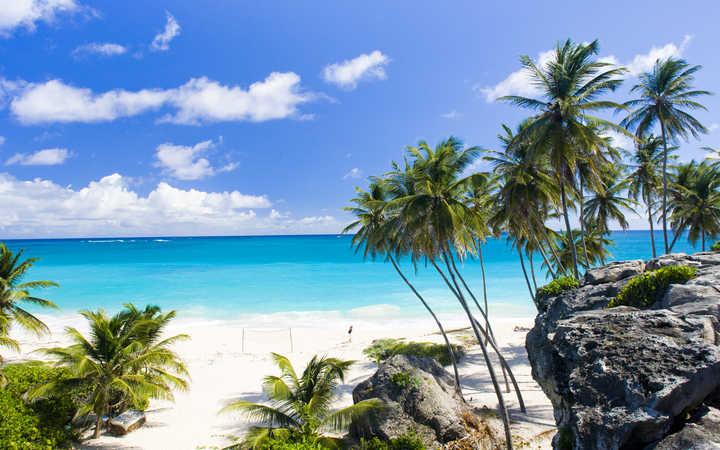 Crociera Saint Kitts