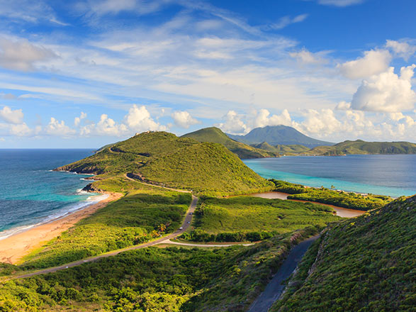 Crociera Saint Kitts(Saint Kitts e Nevis)