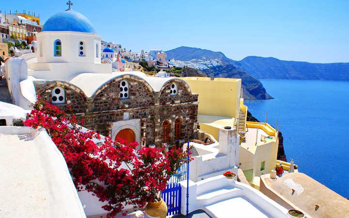 Isole Greche e Montenegro