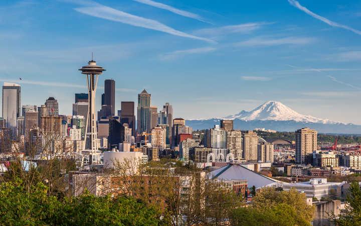 come è la scena di appuntamenti a Seattle come sapere se un uomo che stai incontri mi piace