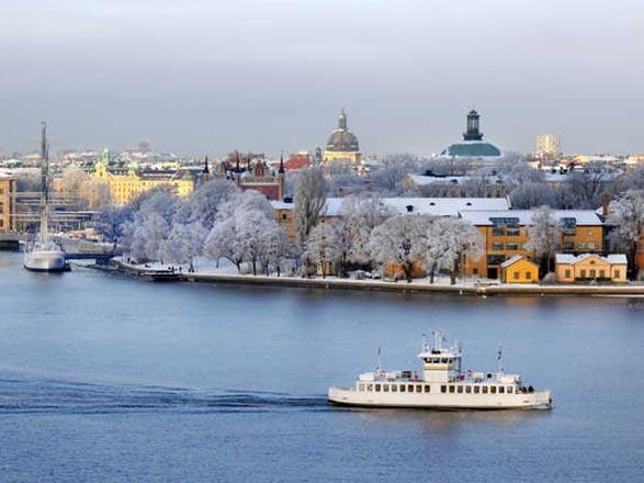 croisière Baltico - Baltico : Capitali Baltiche - Volo Incluso