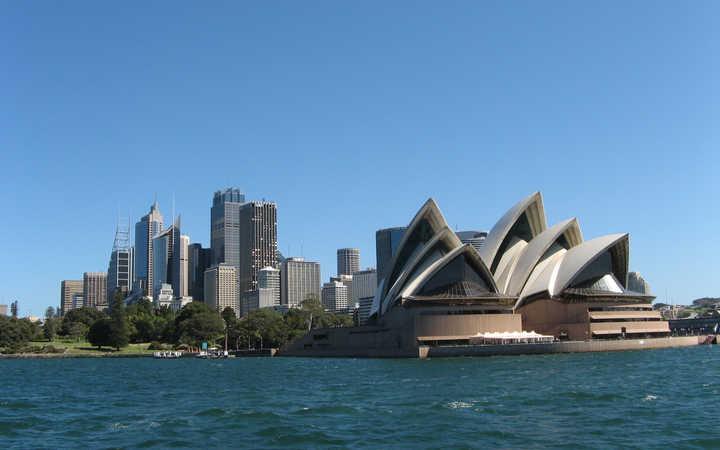 Crociera Sydney
