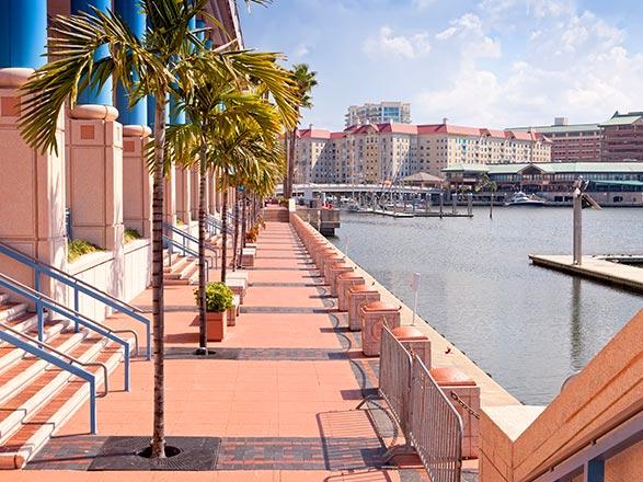 croisière Caraibi : Florida e Messico