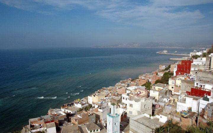 Crociera Tangeri