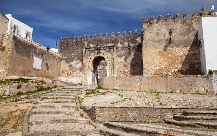 Tangeri e Malaga: mondi da scoprire