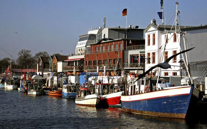 Fiordi: Germania, Danimarca, Norvegia